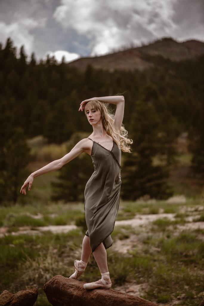 Madison Ewing - Colorado Springs Dance Theatre