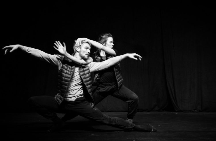 Flock Dance company