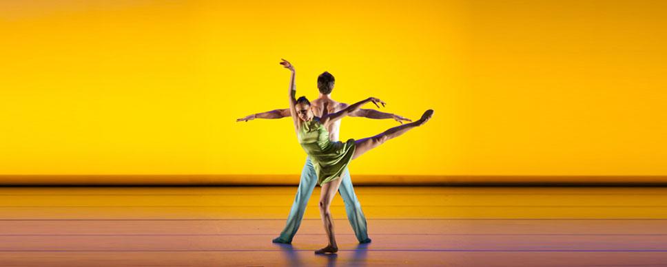 Aspen Santa Fe Ballet 2012