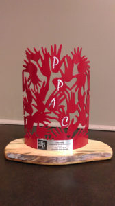Best Collaboration in Dance Award from Pikes Peak Arts Council ,October 4