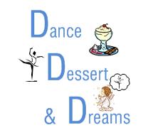Dance Desert and Dreams