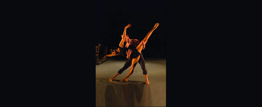 Peridance Contemporary Dance Co of NY -  April 2015