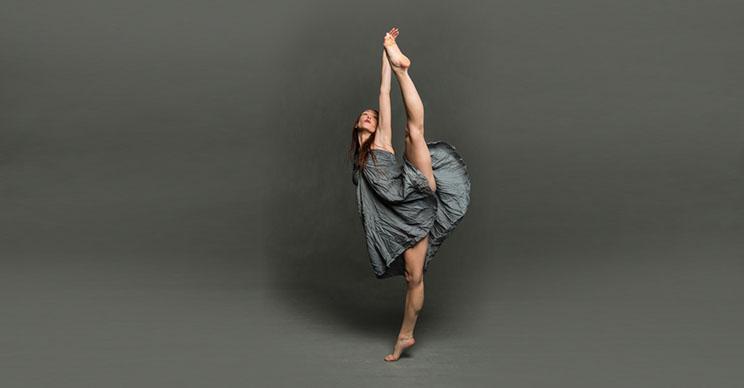 Koresh Dance Company 2014