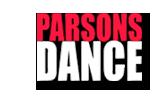 Parsons Dance Logo