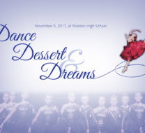 Dance Dessert and Dreams