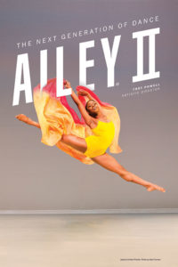 Ailey II Jessica Amber Pinkett Photo by Kyle Froman