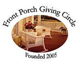 Front Porch Giving Circle