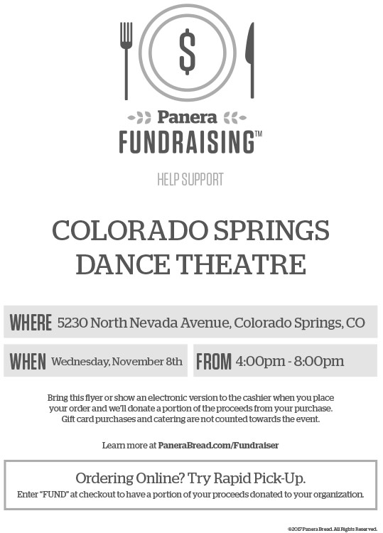 Indy Give Panera Fundraiser
