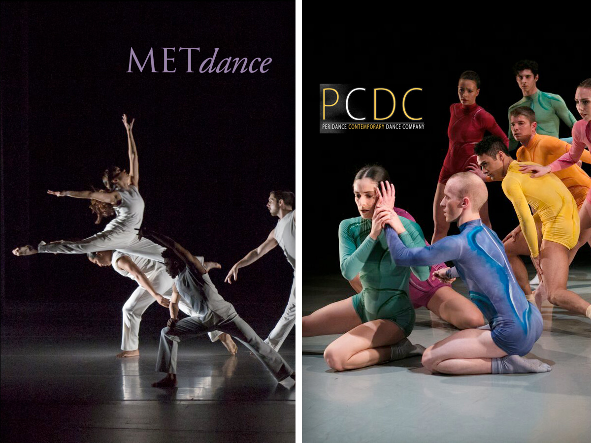 Colorado Springs Dance Theatre 2018 - 2019 season