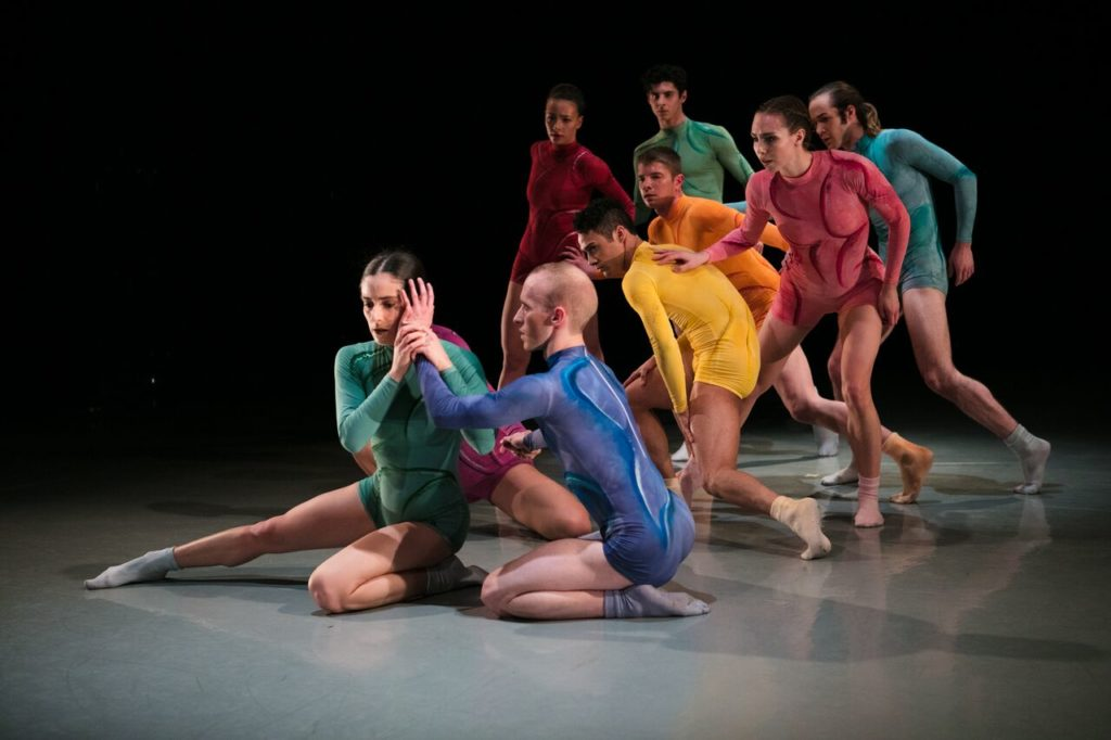 Peridance Contemporary Dance Company