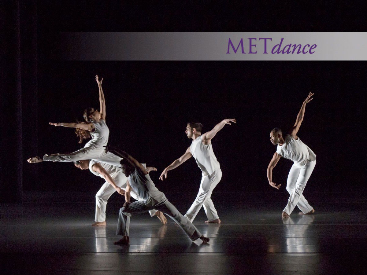 MetDance and Master class