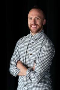 Jordan McHenry