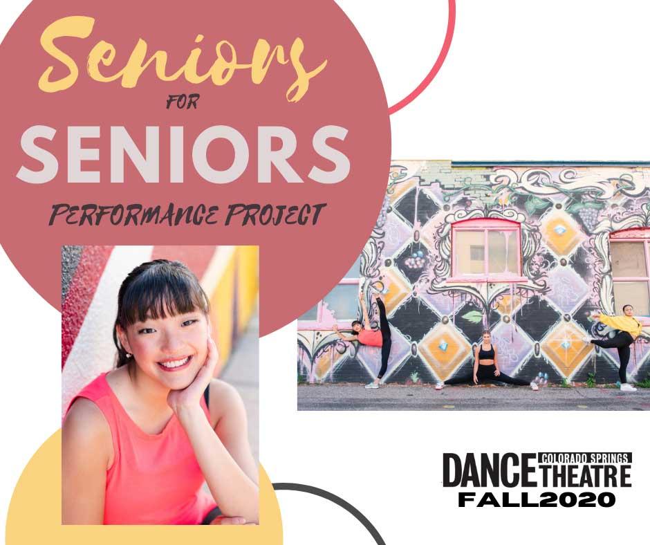 Colorado Springs Dance Theatre